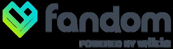 Fandom logo old