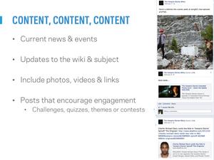 Social media webinar Slide16