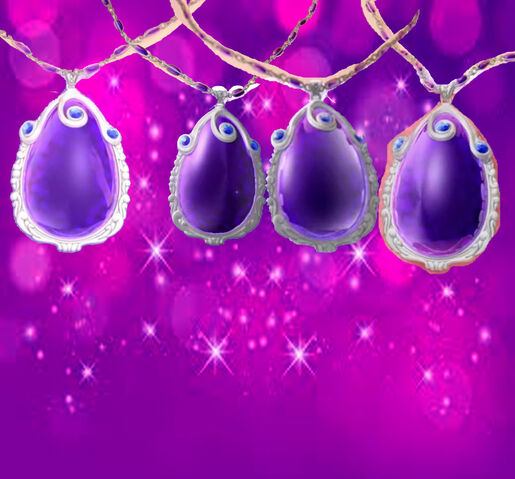 File:Four Purple Amulets.jpg