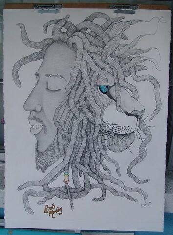 File:Bob Marley 2.jpg