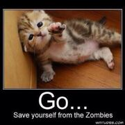 Go save ur self