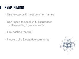 Social media webinar Slide17