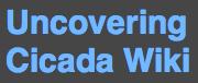 Uncovering cicada wikia