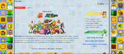 Mario Review Homepage