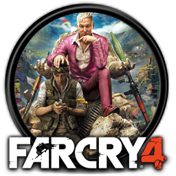 File:Far cry 4 logo.png