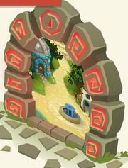 New portals!