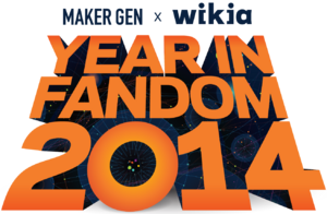 Year in Fandom