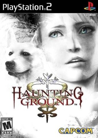 File:HauntingGround NA PS2cover.jpg