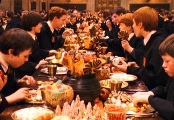 File:Halloween feast food.jpg