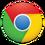 Google Chrome icon (2011)