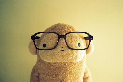 File:Cute,teddy,bear,kawaii,monkey,wearing,glasses,monkeys,nerdy-b4c684e9a0c2a4c965f24992856e8d6e h large.jpg