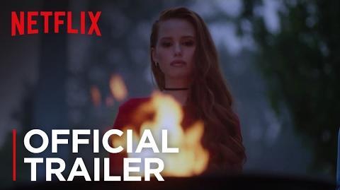 Riverdale Official Trailer HD Netflix-1