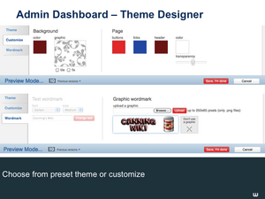 Admin dashboard webinar Slide08