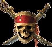 Potc skull color nospace