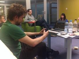 Mobile Teamwork