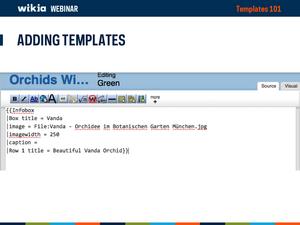 Templates Webinar April 2013 Slide14