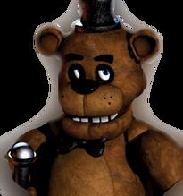 Ukrainian Game Portal Template Freddy