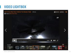 Video webinar Slide26