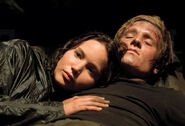Katniss Peeta Greatest Love of All