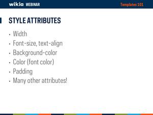 Templates Webinar April 2013 Slide27