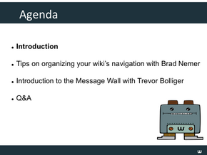 Message Wall & Wiki Nav Slide02