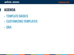 Templates Webinar April 2013 Slide03