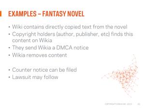 Copyright webinar Slide21