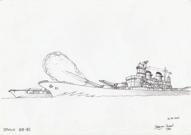 File:Battleship Iowa.jpg