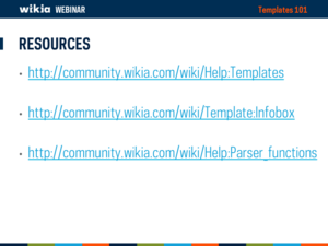 Templates Webinar April 2013 Slide39