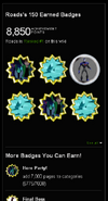 BadgesScreenshot