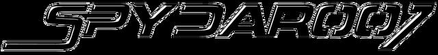 File:Spydar007 Logo.PNG