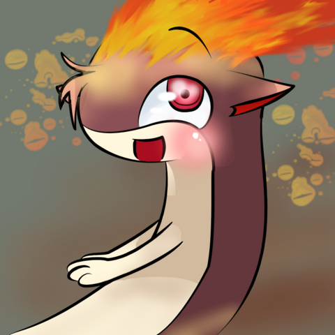 File:Shiny quilava by flarefugikage-d4f0e8w.png