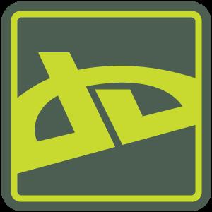 File:DeviantArt logo.png