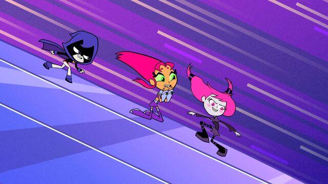 File:Raven, Starfire, and Jinx.jpg