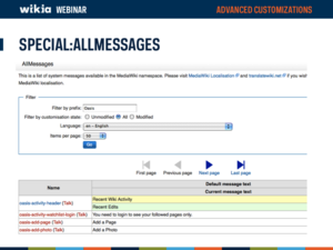 Advanced Customization Webinar Slide09