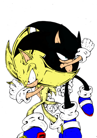 File:WIP Sonic TheYingAndTheYang by SkyTheMoonWarrior (1).png