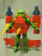 Max ray - tidal blast - 1