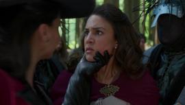 Regina and marian