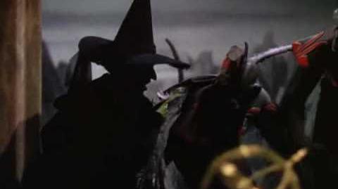 Il mago di Oz - Volate Volate