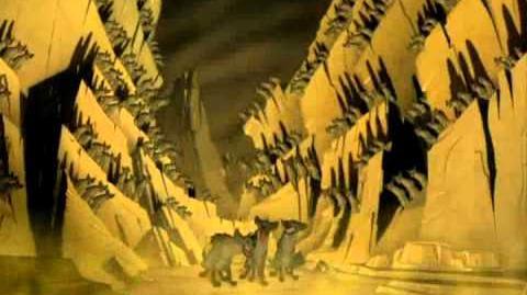 The Lion King - Il Re Leone - Sarò Re