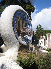Parc Guell 03