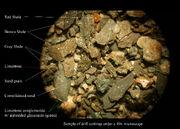 Drill cuttings - Annotated - 2006.jpg
