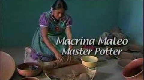 The Potters of San Marcos The Clay and the Pot