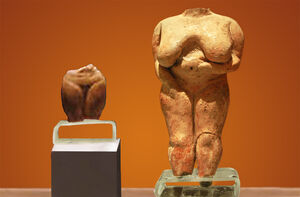 Venus of Malta