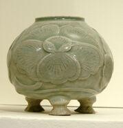 Pot tripode Musée Guimet 2418