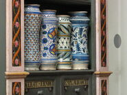 Early Modern Drug Jars-9685