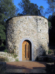 Ermita de Sant Adjutori Sant Cugat