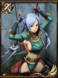 Spearess