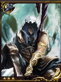 Crystal shaman