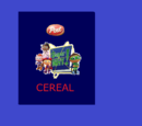 Post Honey Marshmallow 'Super WHY!' Cereal